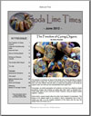 June Soda Lime Times back issue