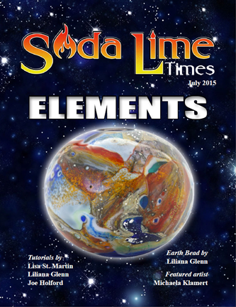 July 2015 Soda Lime Times