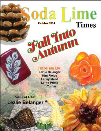 October 2014 Soda Lime Times