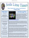 August Soda Lime Times