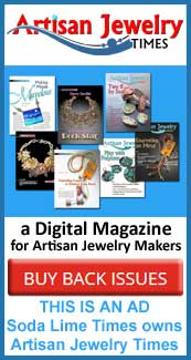 Artisan Jewelry Times Digital Magazine
