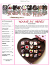 February 2012 Soda Lime Times Issue