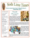 Soda Lime Times December 2011 Issue
